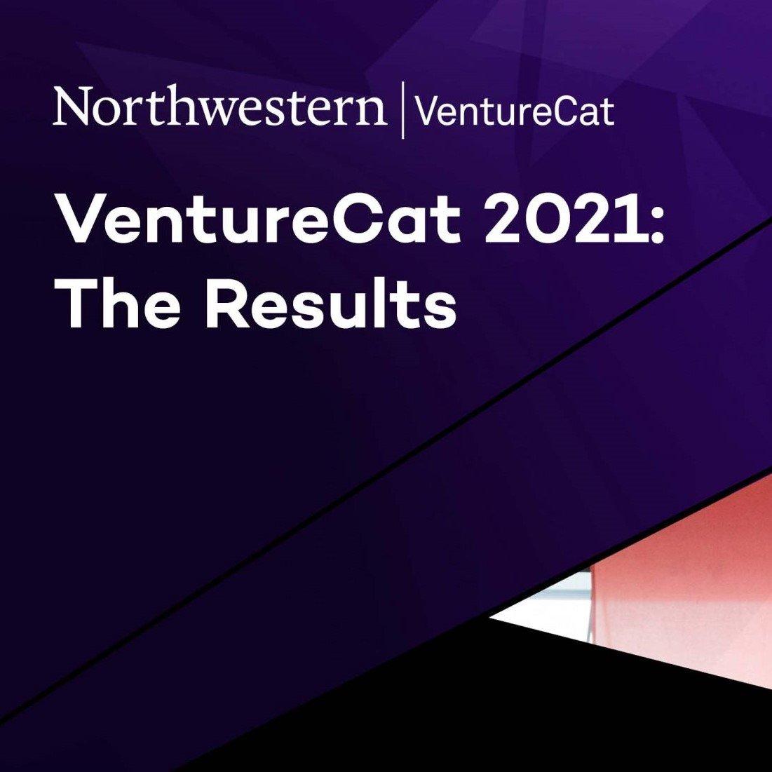 Verboso wins 2nd in Life Sciences & Medical Innovations at Northwestern's VentureCat